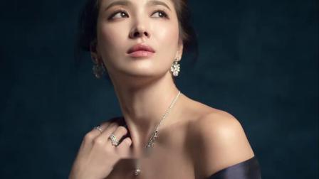 2019宋慧乔&尚美巴黎约瑟芬系列宣传视频一则