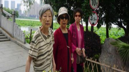 2019-6-6 武汉四十九中65届高三(1)部分同学聚会  沙湖公园