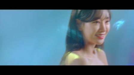 Solji (EXID) - 手触及之处 (香水 OST 1) (1080p)