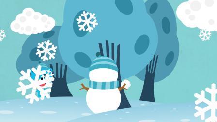 《Snowman》-《雪人》