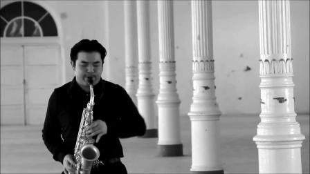 J.Andersen Etude in Gmajor Nr3 杜寒枫 萨克斯独奏
