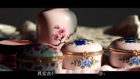 《古代化妆术》记录片