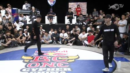 Red Bull BC One Cypher China 2019