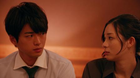 """日版""""程又青""""""""李大仁""""上演相近却触不到的甜虐爱恋,这样的""""大仁哥""""给我来一打"""