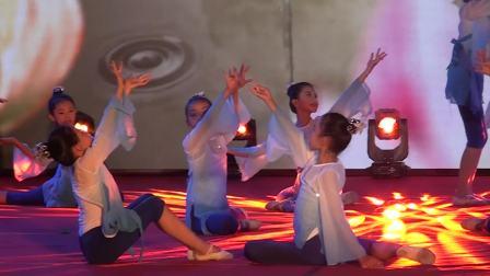 星萌舞蹈艺术培训中心成立3周年舞蹈专场文艺晚会