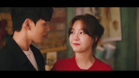 Lee Si Eun - Error (绝对达令 OST 8) (1080p)
