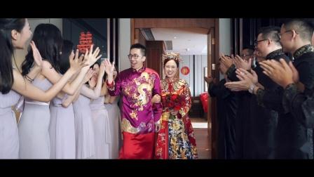 菲宁视觉席前回放《Our Wedding》l2019-07-20