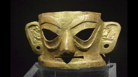 精心准备的祭祀物品为何会被匆匆埋入地下金沙遗址中发掘的文物说明了一切