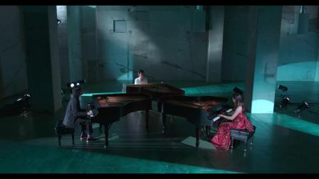 郎朗演绎经典曲目钢琴版混搭