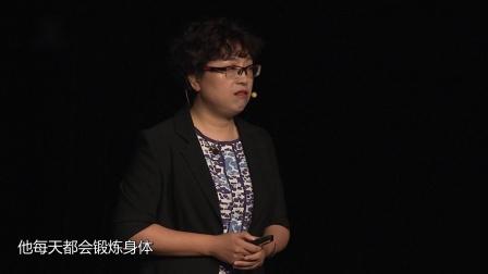 【CC演讲】刘飞 :我们还认识我们的邻居吗?