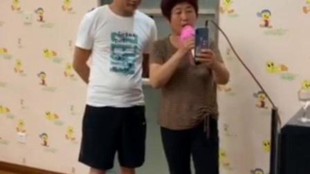 祝吕建女士:六十岁生日快乐!2019.8.27