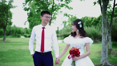19.08.31 迎亲快剪 安娜公馆婚礼策划 柠檬婚礼电影