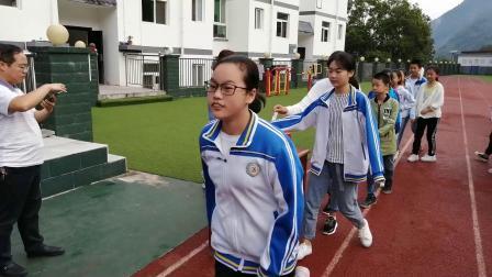 2019.09.05 滔河九年制学校2019年秋慈善一日捐活动