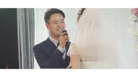 骆鑫&韩婷婷