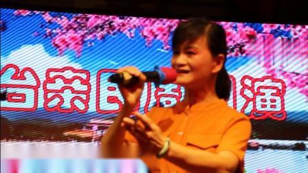 上海杨浦公园唱歌系列3517