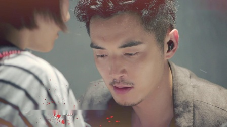 王啸坤献唱《上锁的房间》主题曲《困兽》MV震撼上线