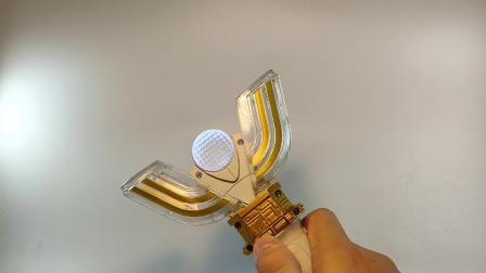 【学生菌】你的童年看过迪迦吗?迪迦奥特曼 国代 神光棒 火花棱镜