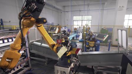 汽车零部件制造企业。Automobile parts manufacturing