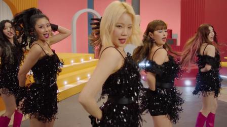 【瘦瘦717】MOMOLAND回归 最新舞蹈MV - Thumbs Up