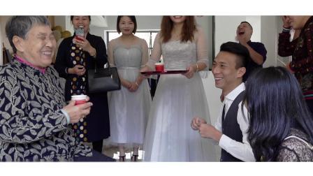 2019.11.15  隋华+袁媛 婚礼MV