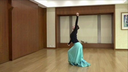 舞蹈 天边 北京舞蹈学院 白杨梦瑶