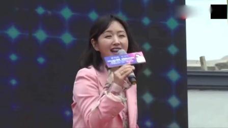 20180520山东潍坊-杨钰莹中泰演出视频