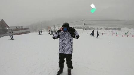北海道 札幌 _滑雪和服旅拍