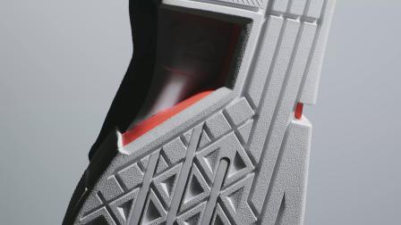 匡威推出全新 CX 技术