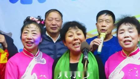 2058俱乐部 演员剧照电子相册 配乐:郑银兰