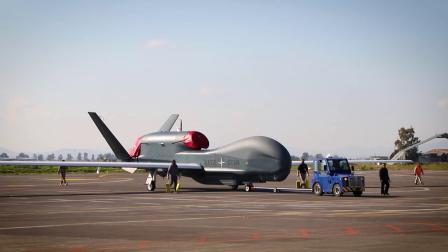 丹麦为北约联合地面监视系统引进全新RQ-4D无人机