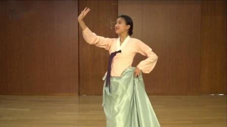 舞蹈 阿里郎 北京舞蹈学院 戴赟