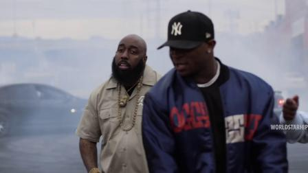 【沙皇】美国饶舌歌手Trae Tha Truth ft.E-40 O.T. Genasis & More最新说唱Slidin(Rmx)2020