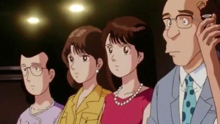 《真夏の氷・盛夏之冰》日語配音・國語字幕(美食系列動漫)