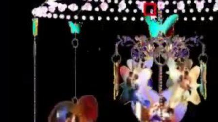 20.0913BT11版《吊坠相册》-紫月梅