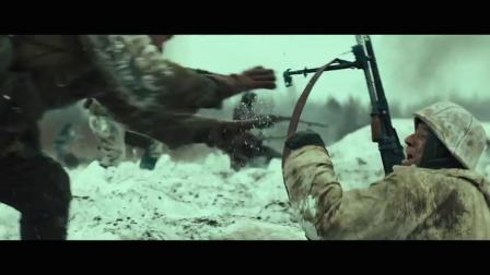 俄罗斯战争大片《勒热夫战役》正式版预告片