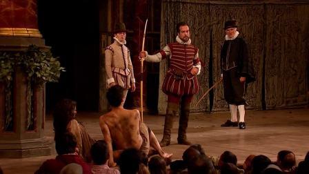 【莎剧】《仲夏夜之梦》Globe Theatre 现场版