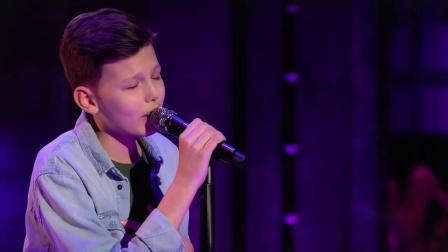 2020德国童声好声音Bryan Adams献唱