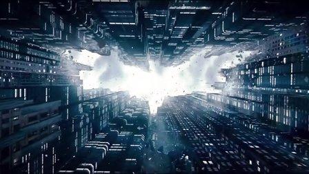 蝙蝠侠前传3:黑暗骑士崛起 首款超清预告片