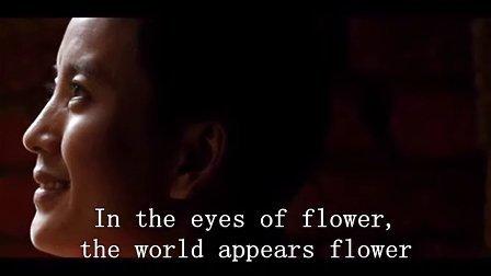 Phoolko Aankhama-Nepali Song (Ani Choying Drolma) 尼泊尔
