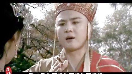 """胥渡吧:西游记之""""宝黛体""""配音《唐僧的微博》胥渡吧"""