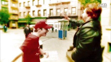 【猴姆独家】朋克天团Beastie Boys强势回归首单Make Some Noise超赞超清mv!
