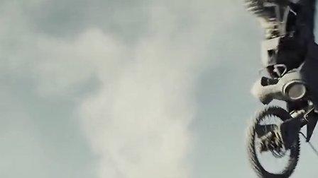 《驱魔者》Priest (2011) 终极预告片
