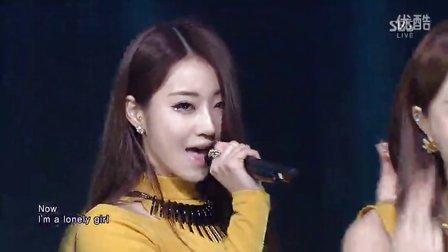 Nine Muses - Dolls(130210 SBS Inkigayo).720p