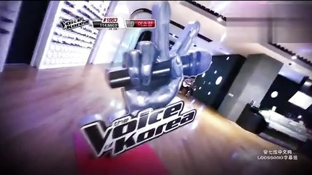 Mnet The Voice of Korea 第10期 [120413][韩语中字]