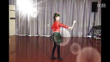 嘉扬舞度童星:侯雪儿全新个人MV《水果魔法棒》(爱朵女孩)