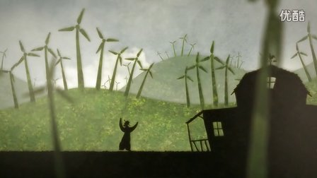 【一起动画吧】风车农民(The Windmill Farmer)