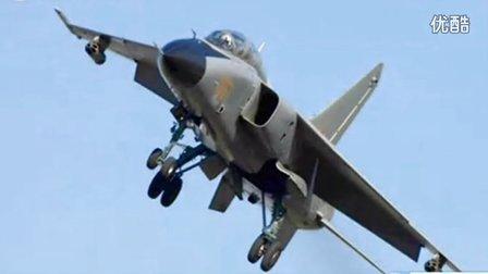 新飞豹歼轰7B首飞 实现电传飞控创世界纪录
