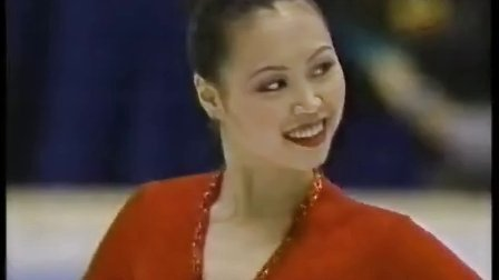 Chen Lu 陈露 (CHN) - 1998 Nagan SP