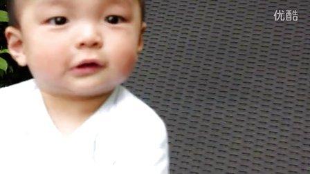 青春哥奇幻森林邂逅迷你可爱宝宝MV全纪录