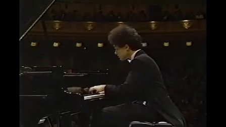 Tchaikovsky Piano Concerto No.1 - Evgeny Kissin - Seiji Ozaw
